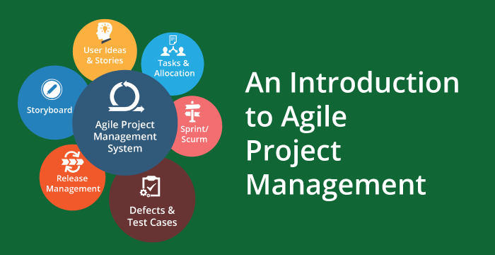 What is agile project management ensure your key 2 for Project management agile waterfall
