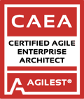 CAEA - Agile Enterprise Architect
