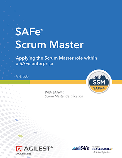 Scaled Agile Scrum Master Certification Training