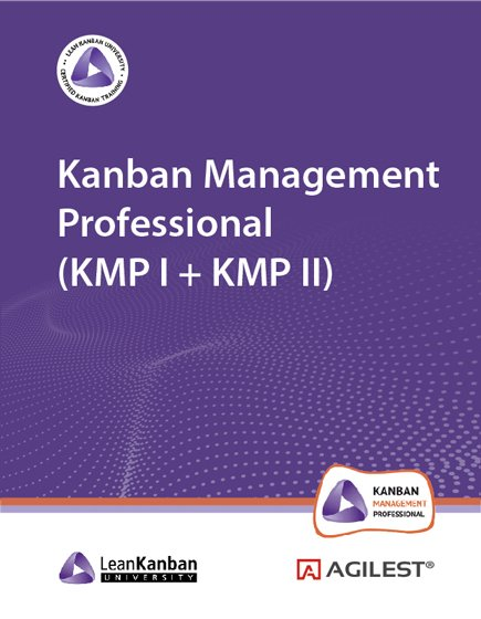 Kanban Management Professional Certification Training
