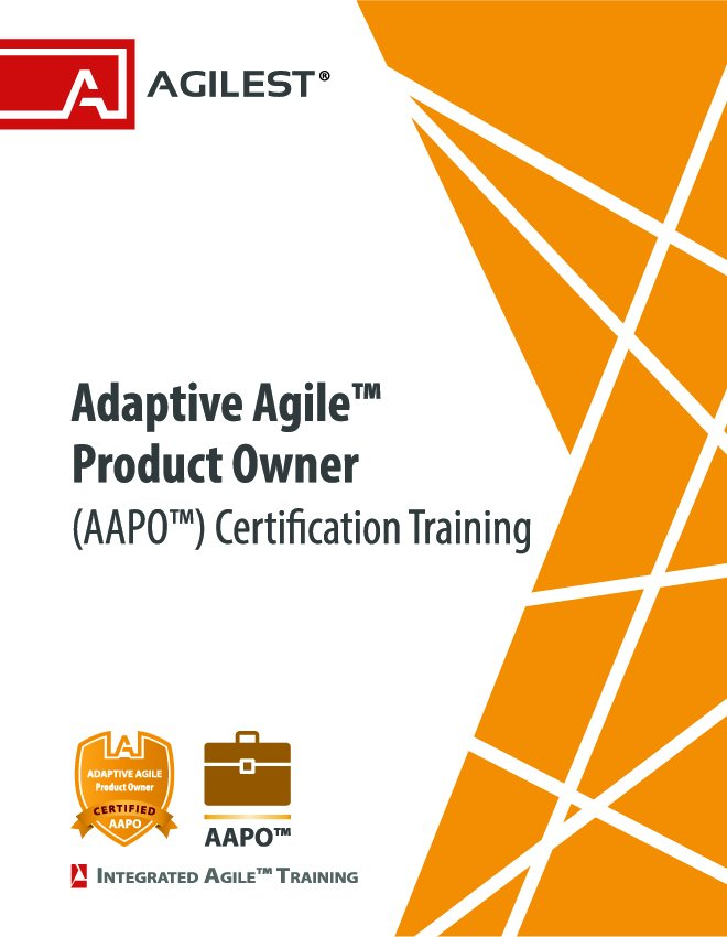 adaptive-agile-product-owner